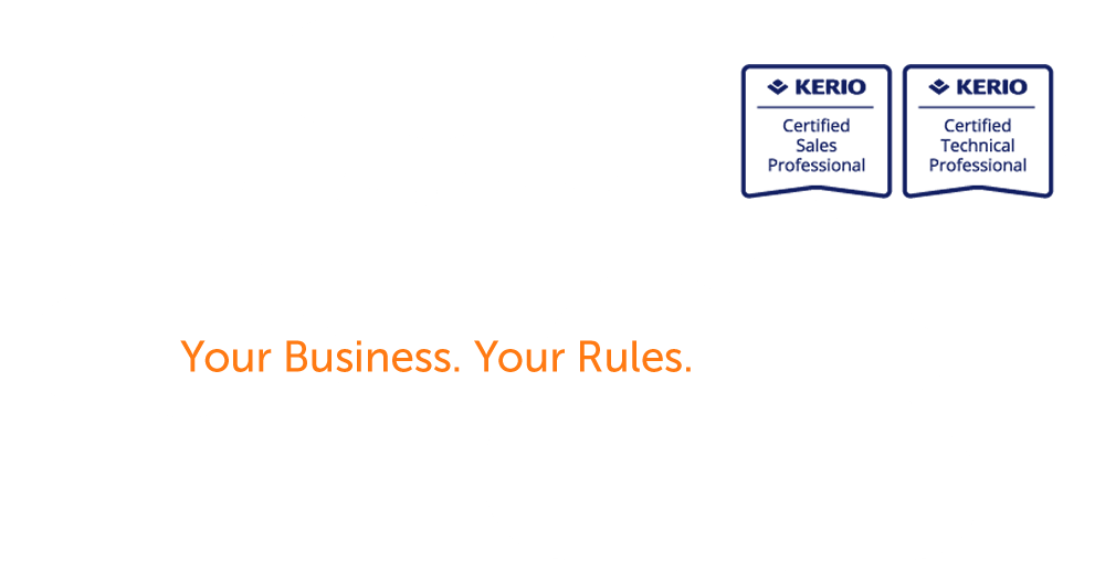 Kerio Connect Mail